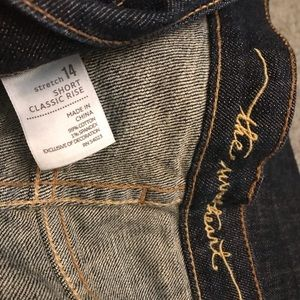 Women's/ladies jeans